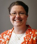 Julie Alcorn-Webb, RN, MPH, MA