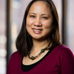 MCOHS Director Marizen Ramirez Honored by U of M and School of Public Health