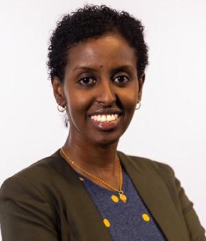 Amira Adawe
