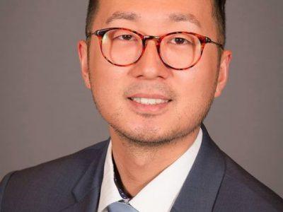 Teddy Nam